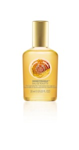 Honeymania Eau de Toilette
