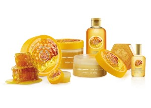Honeymania Linea Completa